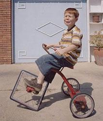 Squarecycle